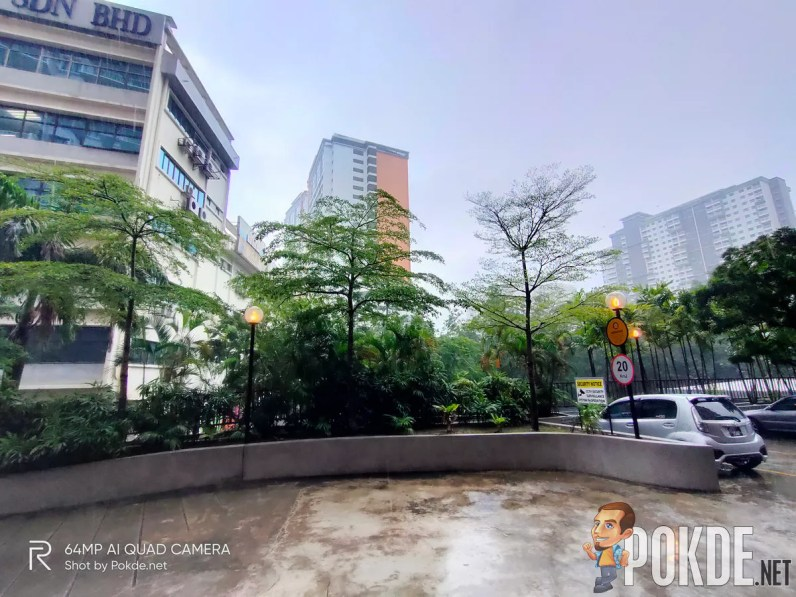 realme 6 camera sample ultra-wide (2)