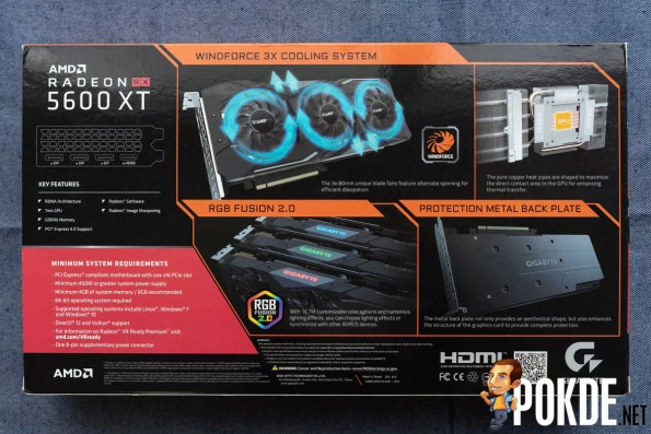 GIGABYTE Radeon RX 5600 XT RX 5500 XT Review-10