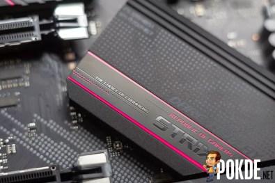 ASUS ROG B550-E Gaming Review-18