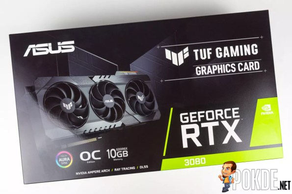 ASUS TUF Gaming GeForce RTX 3080 OC Edition Review-1