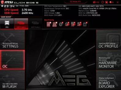 MSI MEG Z490 UNIFY BIOS_3