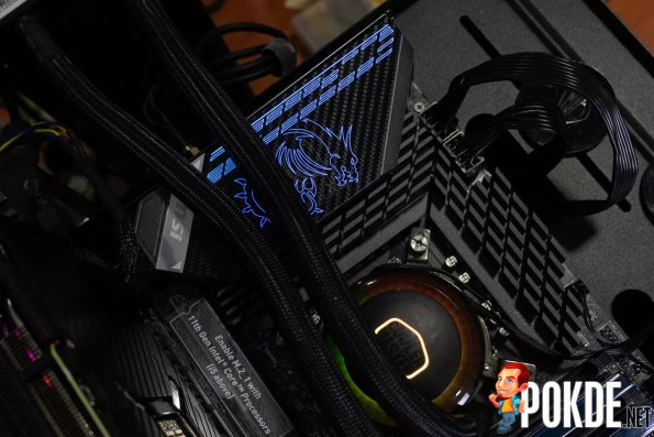 MSI MPG Z590 Gaming Carbon WiFi Review-22