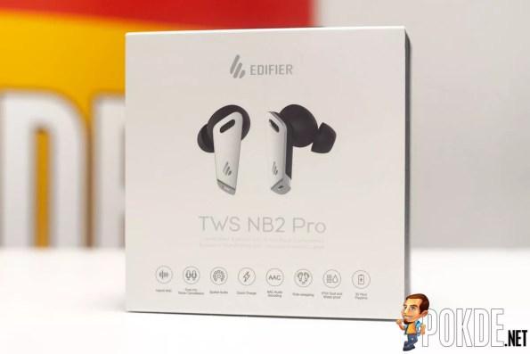Edifier TWS NB2 Pro Review-1