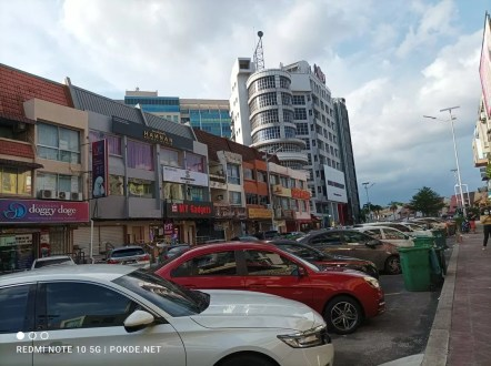 Redmi Note 10 5G Review Photo Sample_13