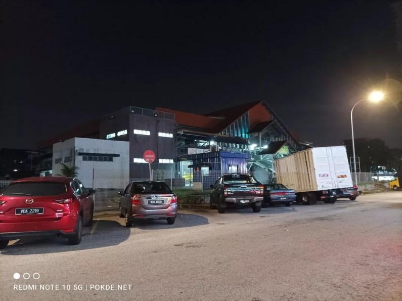 Redmi Note 10 5G Review Photo Sample_5