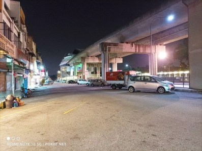 Redmi Note 10 5G Review Photo Sample_8