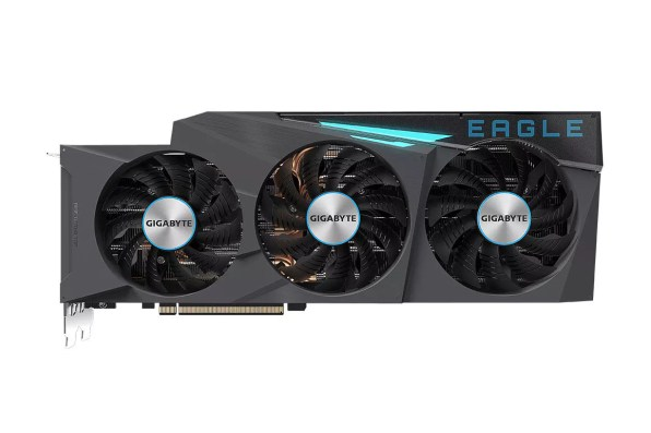 GIGABYTE GeForce RTX 3080 Ti Eagle