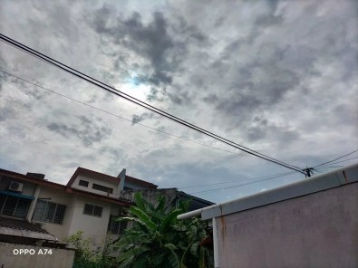 OPPO A74 Review Camera Samples