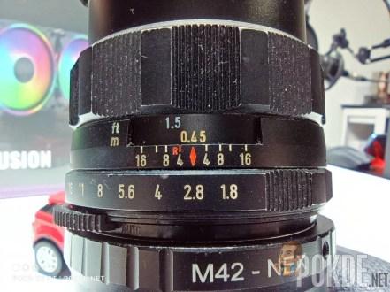 POCO X3 GT camera samples_10