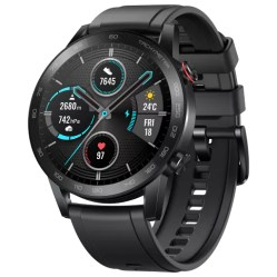 HONOR MagicWatch 2 46mm Charcoal Black (1)