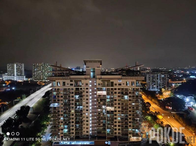 Xiaomi 11 Lite 5G NE review camera samples_7