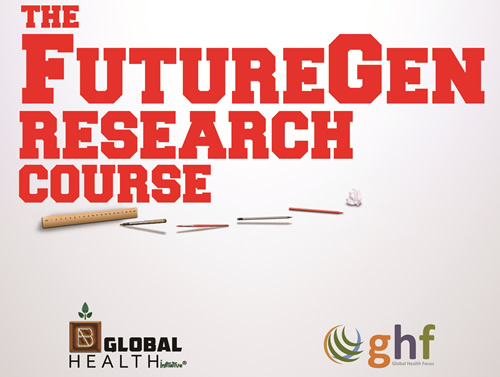FutureGen Research Program