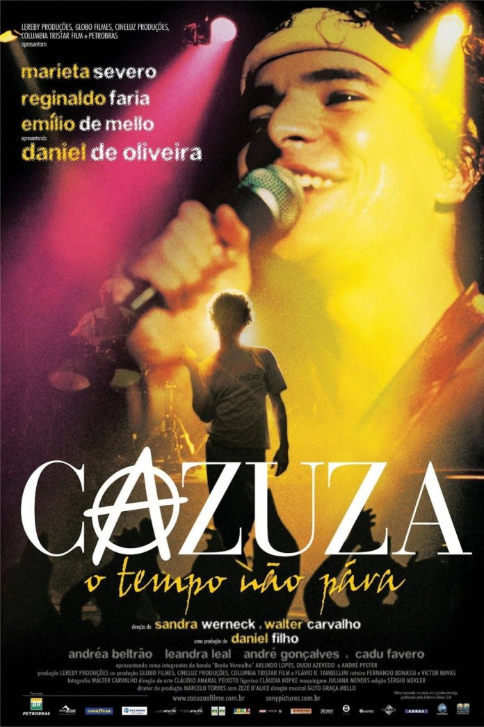 Filme gay Cazuza