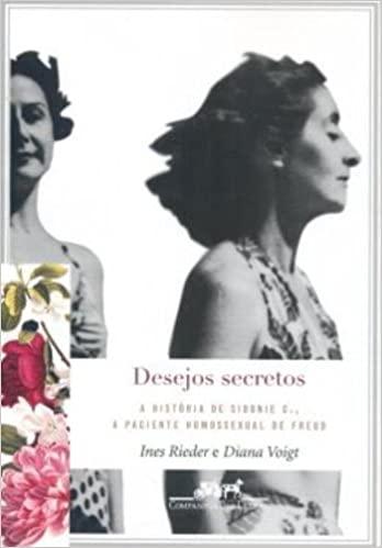Desejos secretos, de Ines Rieder e Diana Voigt