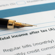 Year-End Tax Planning Could End With A Thrill This Year