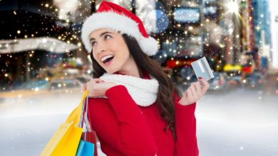 7 Financial Tips for the Holidays