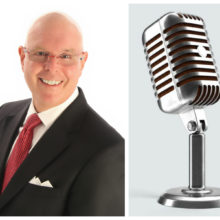 "Curt Lyman Guest Speaker on ""Money and Politics in Delaware"" Podcast."
