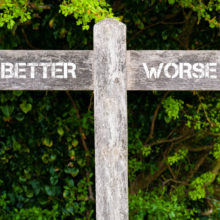 "How to Make ""For Better or Worse"" Better in Retirement"