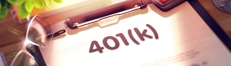 The Rules Are Changing For 401(k)s In 2020