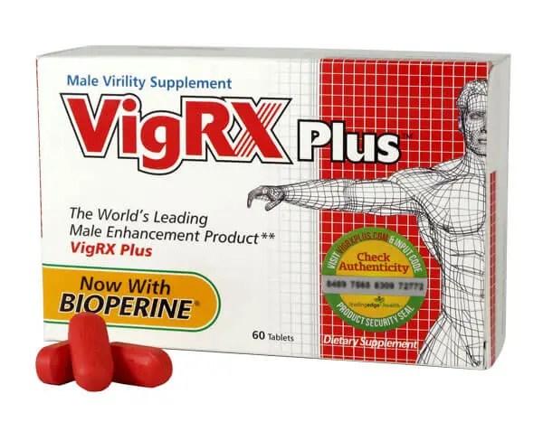 Best Male Enhancement pills - Vigrx plus