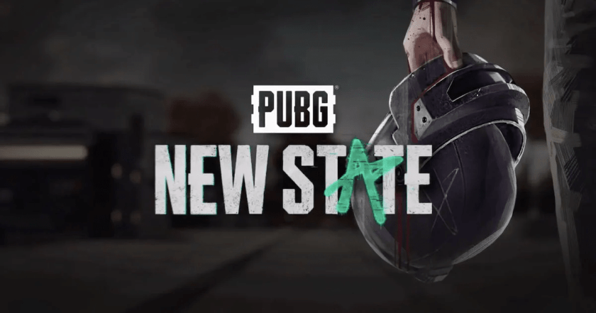 PUBG New State India Launch Date