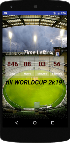 How To Create CountDown Timer App In Android Studio: Step By Step Guide   Create Android App