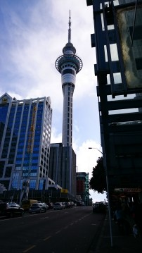 Sky Tower, Auckland