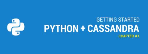 python-cassandra-chapter-1