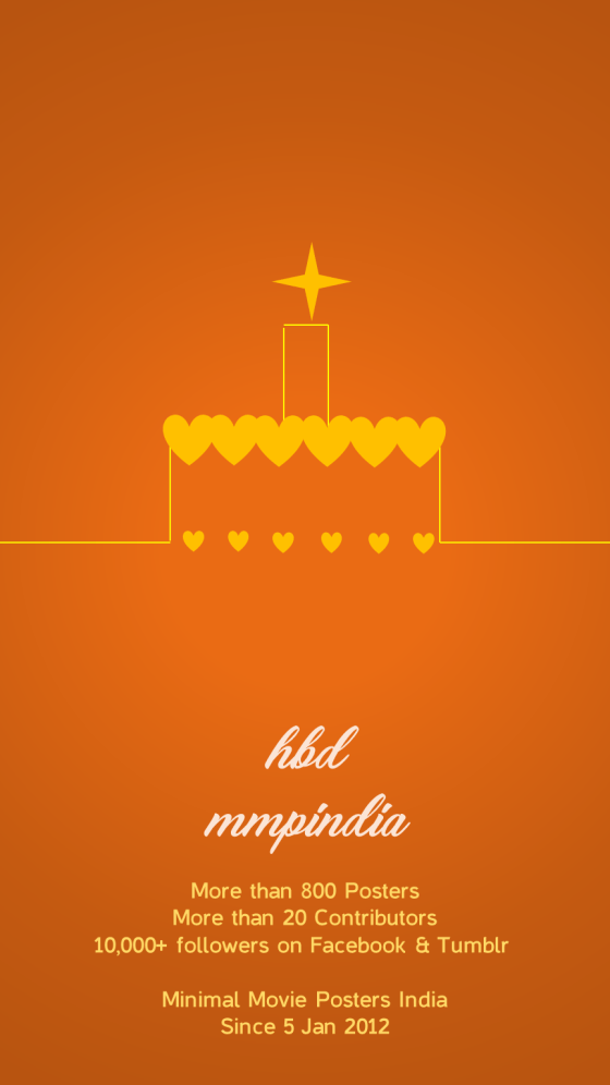 Happy Birthday MMP India