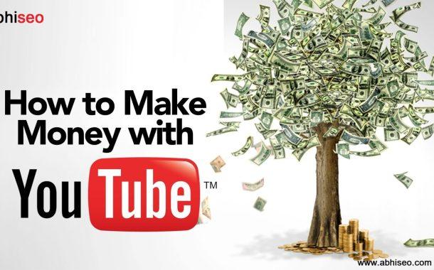How to Make Money Through YouTube? | Abhiseo