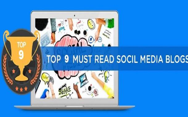 9 Social Media Blogs You Need To Follow In 2017
