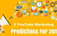 5 YouTube Marketing Predictions for the Year 2017 | Abhiseo