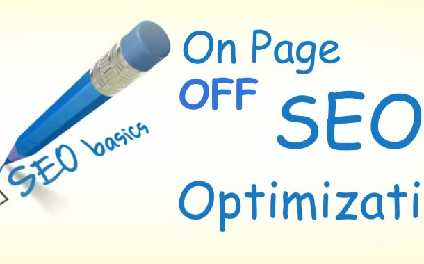 Explain What is On Page and Off Page Optimization? | Abhiseo