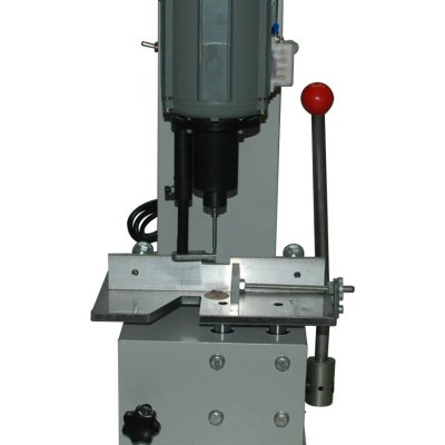 Heavy duty electric punch Office Supply Punch capacity:700pages/80g Packing ,1Diameter :3-6 mm,Measure :44x28x60 cm