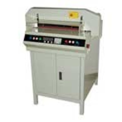 450 Vs Paper Cutter in Digital Paper for use in office stationery products and supplies