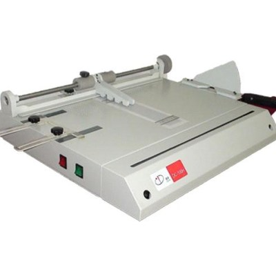 100H Hard Cover Making Machine in Hard Cover Making Machine for use in office stationery products and supplies