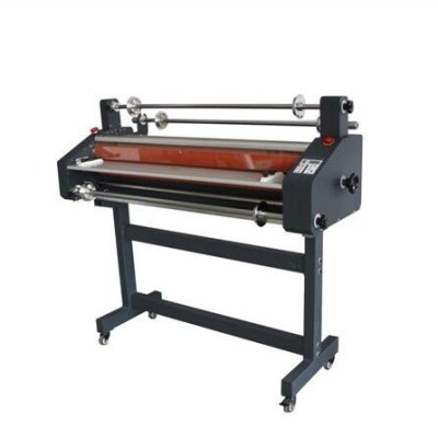 1100 Roll Lamination in Lamination Machine for use in office stationery products and supplies