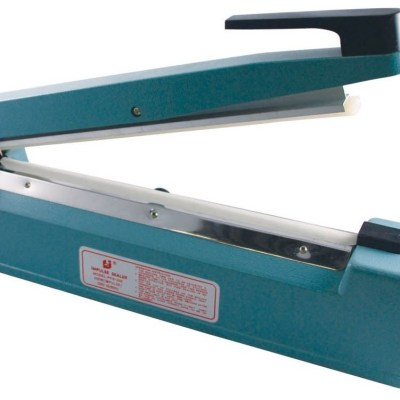 12 Sealing Machine-Metal in Impulses for use in office stationery products and supplies