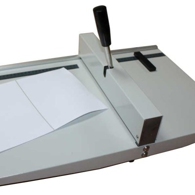 16B Creasing Machine in Creasing for use in office stationery products and supplies