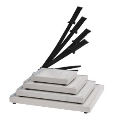 Paper Cutter Metal in Manual Cutter for use in office stationery products and supplies
