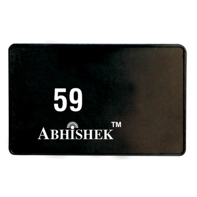 Inner Holder of size 54x86 mm in Black Colour and Horizontal OrientationIt is ideal for business, schools and organization for all there ID card needs. Not only it protects the keep the id cards safe but also provides high branding value and personalizat