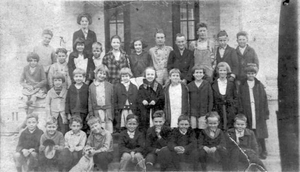 1920 Black Schools