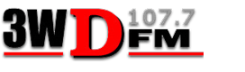 3WD 107.7 FM