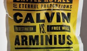 Calvinism vs Arminianism