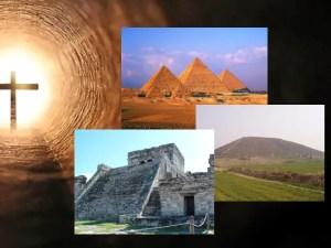 Pyramids World