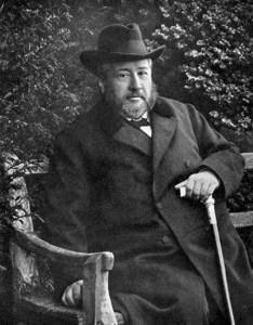 Charles Spurgeon1