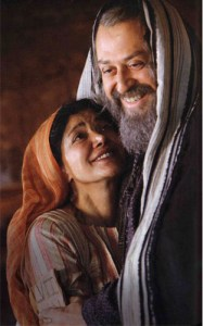 Zechariah and Elizabeth 2