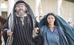 Zechariah and Elizabeth