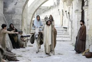Joseph and Mary Bethlehem