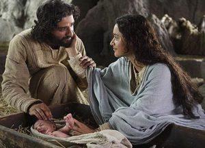 Manger Nativity